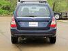 Trailer Hitch C12038 - 3500 lbs GTW - Curt on 2006 Subaru Forester