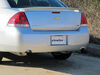 C12252 - 3500 lbs GTW Curt Custom Fit Hitch on 2012 Chevrolet Impala