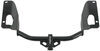C12298 - Visible Cross Tube Curt Trailer Hitch