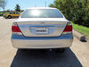 Curt Trailer Hitch - C12339 on 2005 Toyota Camry