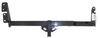 "Curt Trailer Hitch Receiver - Custom Fit - Class II - 1-1/4"" 3500 lbs GTW C12339"