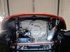 Curt Custom Fit Hitch - C12490 on 2012 Scion xB