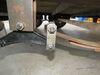 0  trailer leaf spring suspension redline 2-1/8 inch long 126b2