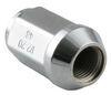 """CE Smith Trailer Wheel Lug Nut - 1/2"""" Diameter x 1-1/4"""" Long - Chrome - Qty 1 3/4 Inch Outer Diameter CE16720"""