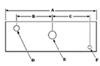 Dexter Axle Equalizers - 13-118-03