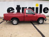 Trailer Hitch 13013 - 5000 lbs GTW - Curt on 2003 Toyota Tacoma