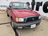 Curt 2 Inch Hitch Trailer Hitch - 13013 on 2003 Toyota Tacoma
