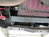 13013 - 6000 lbs WD GTW Curt Trailer Hitch on 2003 Toyota Tacoma