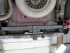 Trailer Hitch 13013 - 600 lbs WD TW - Curt on 2003 Toyota Tacoma