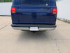 "Curt Trailer Hitch Receiver - Custom Fit - Class III - 2"" 1000 lbs WD TW 13015 on 2000 Dodge Van"