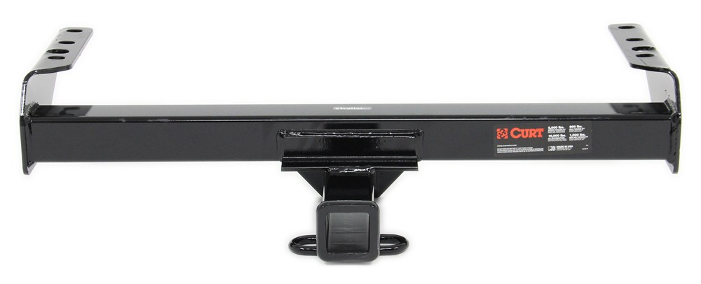 Trailer Hitch 13028 - Concealed Cross Tube - Curt