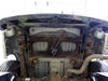"Curt Trailer Hitch Receiver - Custom Fit - Class III - 2"" 1000 lbs WD TW 13040 on 2006 Chevrolet Express Van"