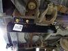 "Curt Trailer Hitch Receiver - Custom Fit - Class III - 2"" 600 lbs TW 13040 on 2006 Chevrolet Express Van"