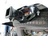 "Curt Trailer Hitch Receiver - Custom Fit - Class III - 2"" 900 lbs WD TW 13072 on 2008 Dodge Durango"