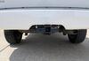 "Curt Trailer Hitch Receiver - Custom Fit - Class III - 2"" 600 lbs TW 13072 on 2008 Dodge Durango"