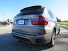 Curt Trailer Hitch - 13077 on 2013 BMW X5