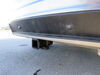 13077 - 6000 lbs WD GTW Curt Trailer Hitch on 2013 BMW X5