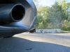 "Curt Trailer Hitch Receiver - Custom Fit - Class III - 2"" 6000 lbs GTW 13077 on 2013 BMW X5"