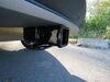 "Curt Trailer Hitch Receiver - Custom Fit - Class III - 2"" 2 Inch Hitch 13077 on 2013 BMW X5"