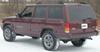 "Curt Trailer Hitch Receiver - Custom Fit - Class III - 2"" 500 lbs TW 13084 on 2000 Jeep Cherokee"