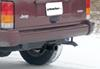 Trailer Hitch 13084 - 2 Inch Hitch - Curt on 2000 Jeep Cherokee