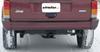 Trailer Hitch 13084 - Class III - Curt on 2000 Jeep Cherokee