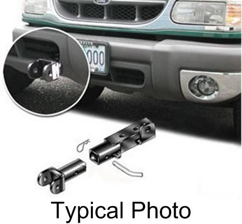 131-8 - Hitch Pin Attachment Roadmaster Removable Drawbars