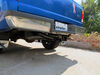 13138 - 400 lbs TW Curt Trailer Hitch on 1999 Ford Ranger