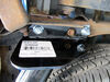 Curt 600 lbs WD TW Trailer Hitch - 13138 on 1999 Ford Ranger