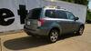 Trailer Hitch 13147 - 2 Inch Hitch - Curt on 2010 Subaru Forester