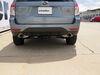 13147 - 4000 lbs GTW Curt Trailer Hitch on 2010 Subaru Forester