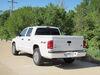 "Curt Trailer Hitch Receiver - Custom Fit - Class III - 2"" 5500 lbs WD GTW 13229 on 2005 Dodge Dakota"