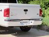 Curt Trailer Hitch - 13229 on 2005 Dodge Dakota
