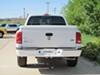 Trailer Hitch 13229 - 500 lbs TW - Curt on 2005 Dodge Dakota