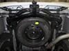 13230 - 5000 lbs GTW Curt Custom Fit Hitch on 2010 Dodge Dakota
