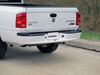 "Curt Trailer Hitch Receiver - Custom Fit - Class III - 2"" 5000 lbs GTW 13230 on 2010 Dodge Dakota"