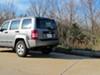 13245 - 2 Inch Hitch Curt Custom Fit Hitch on 2012 Jeep Liberty