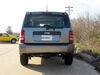 Trailer Hitch 13245 - 500 lbs TW - Curt on 2012 Jeep Liberty