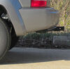 Curt 750 lbs WD TW Trailer Hitch - 13245 on 2012 Jeep Liberty