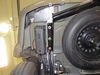 Curt Visible Cross Tube Trailer Hitch - 13245 on 2012 Jeep Liberty