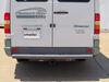 Curt Trailer Hitch - 13250 on 2004 Dodge Sprinter