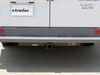 Trailer Hitch 13250 - 10000 lbs WD GTW - Curt on 2004 Dodge Sprinter