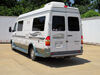 "Curt Trailer Hitch Receiver - Custom Fit - Class III - 2"" 6000 lbs GTW 13250 on 2004 Dodge Sprinter"