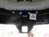 """Curt Trailer Hitch Receiver - Custom Fit - Class III - 2"""" 2 Inch Hitch 13251 on 2008 Jeep Grand Cherokee"""