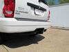 Trailer Hitch 13296 - 6000 lbs GTW - Curt on 2008 Dodge Durango