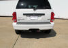 """Curt Trailer Hitch Receiver - Custom Fit - Class III - 2"""" Visible Cross Tube 13296 on 2008 Dodge Durango"""
