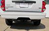 "Curt Trailer Hitch Receiver - Custom Fit - Class III - 2"" Class III 13296 on 2008 Dodge Durango"