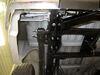 Trailer Hitch 13301 - 6000 lbs GTW - Curt on 2012 Chevrolet Silverado