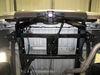 13301 - 600 lbs TW Curt Trailer Hitch on 2012 Chevrolet Silverado