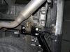 "Curt Trailer Hitch Receiver - Custom Fit - Class III - 2"" 10000 lbs WD GTW 13322 on 2008 Chevrolet Silverado"